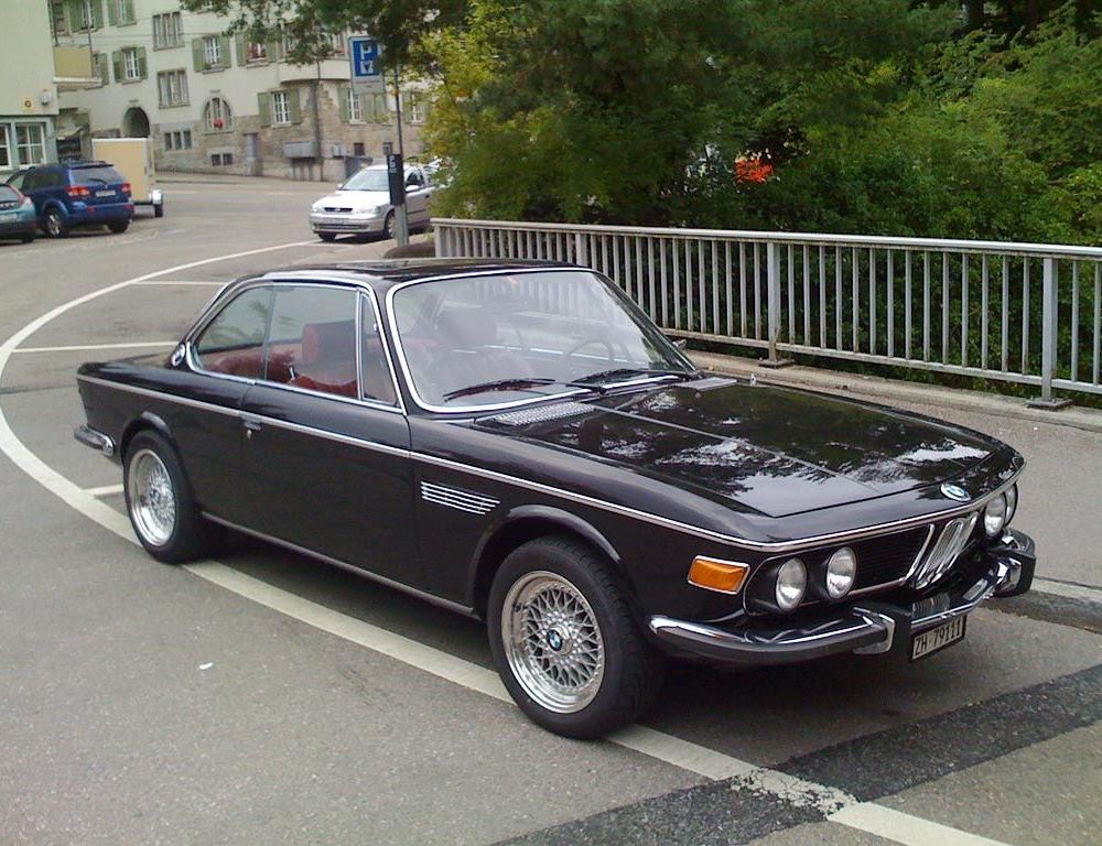 BMW 30 CSI (With images) | Bmw, Bmw classic cars, Classic cars