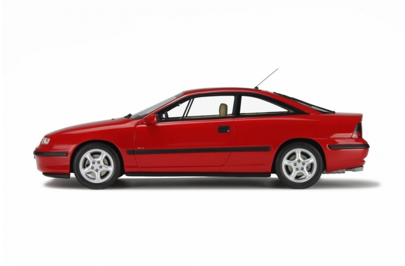 OT172 Opel Calibra Turbo 4x4 - Ottomobile