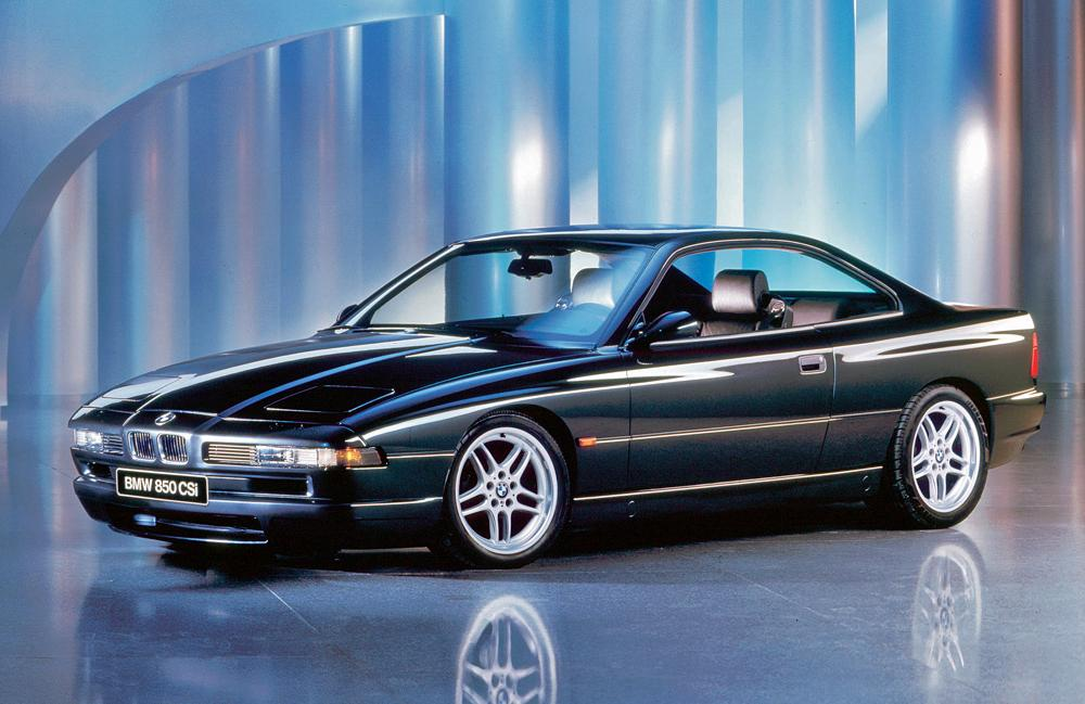 1994 BMW 850 CSi | BMW | SuperCars.net