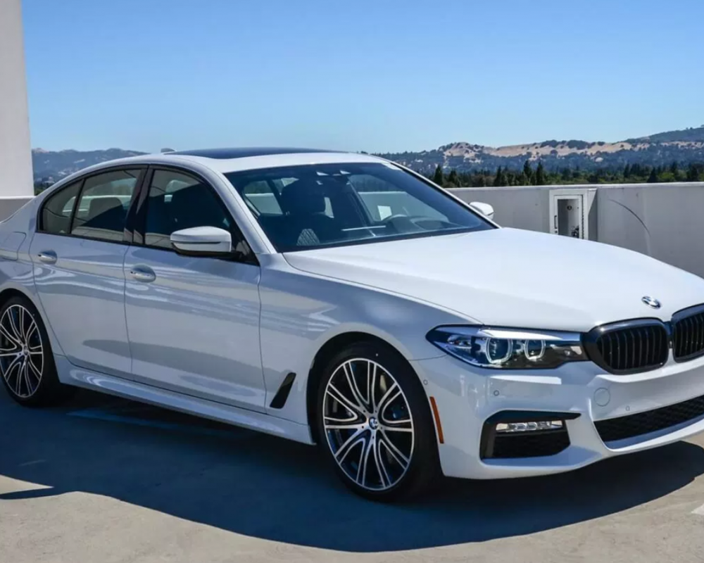 2020 BMW 5 Series Coupe Rumor, Price, Redesign (With images) | Bmw ...
