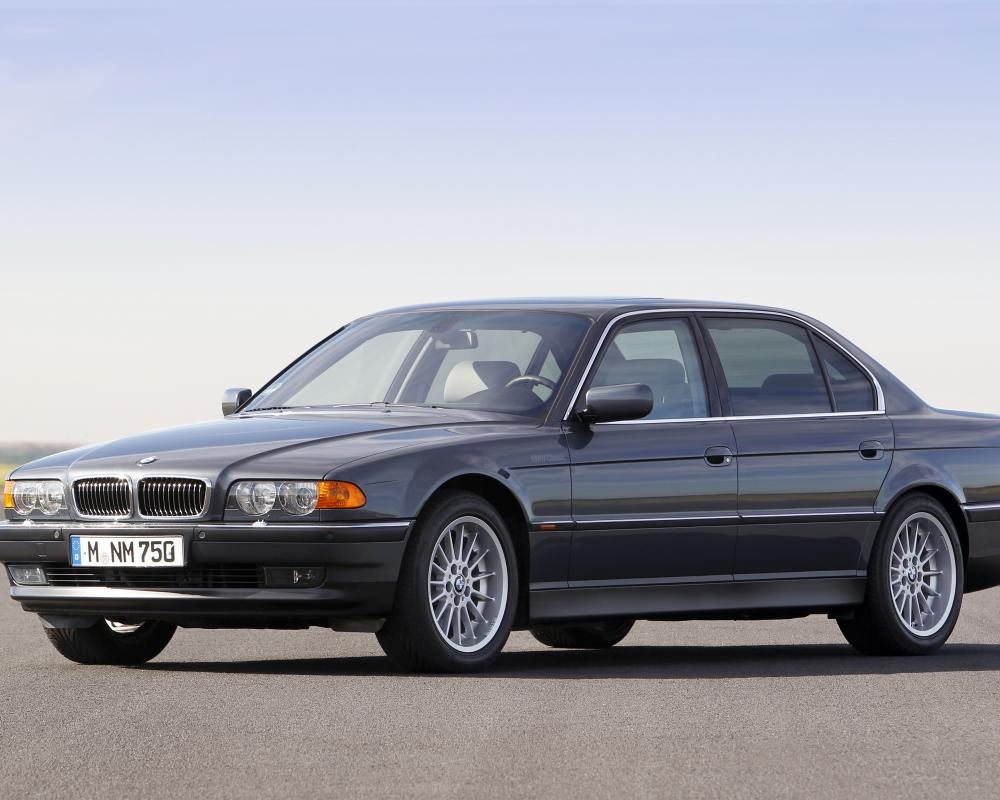 Bond on a Budget: The BMW 750iL | Phil's Morning Drive