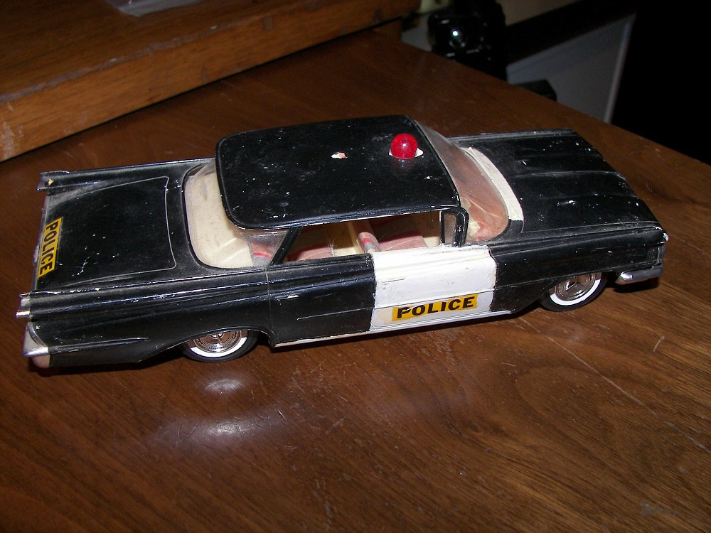 Photo: Johan 1959 Oldsmobile 98 4dr hardtop | Kits, Boxes ...