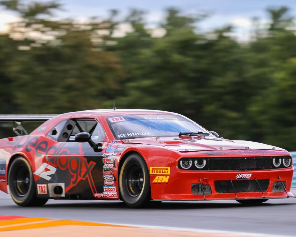 Prefix Corporation and Stevens-Miller Racing Join to Attack with ...