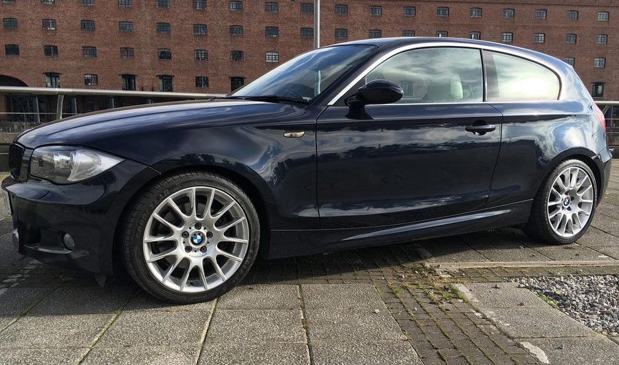 Upgrading from a BMW 130i - Ben Hayes - Medium