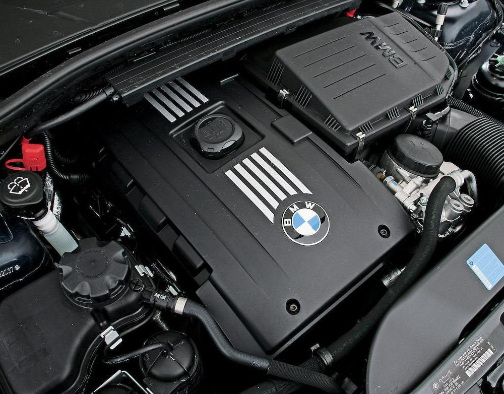 Bmw 135 I 30l Twin Turbo #0707