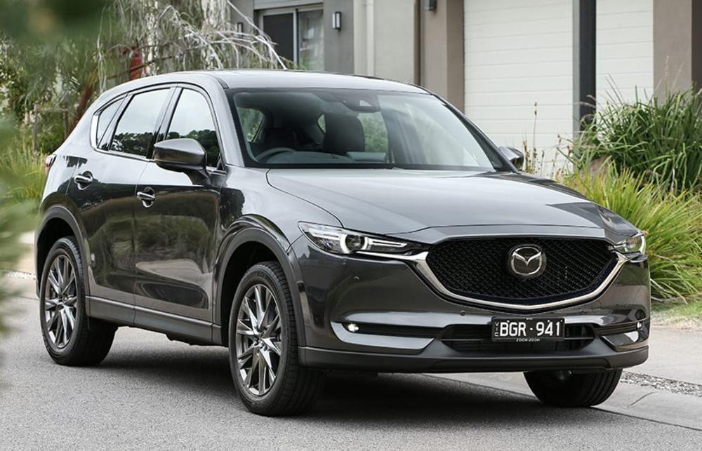 Mazda CX-5 2020 review: Touring snapshot | CarsGuide