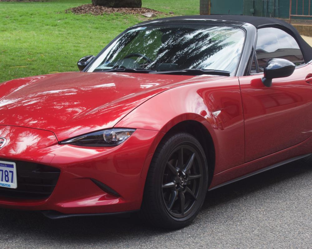 Mazda MX-5 (ND) - Wikipedia