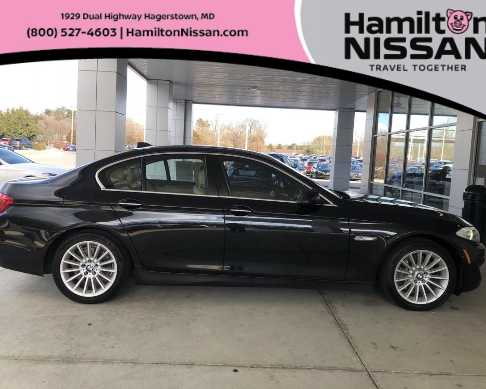 Used 2013 BMW 535i xDrive For Sale in Hagerstown, MD ...