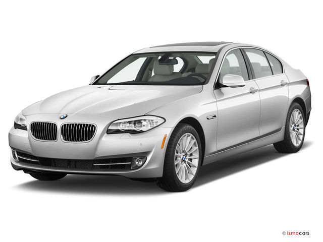 2013 BMW 5-Series Prices, Reviews & Listings for Sale | U.S. News ...