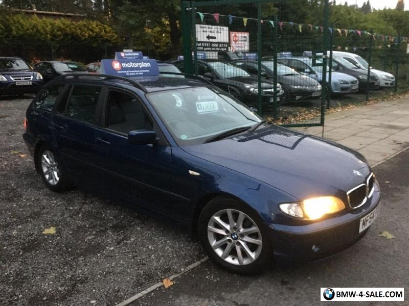 2004 Estate 3 series for Sale in United Kingdom