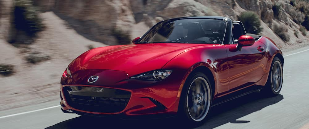 How Fast is the 2019 Mazda MX-5 Miata | 2019 Miata 0-60