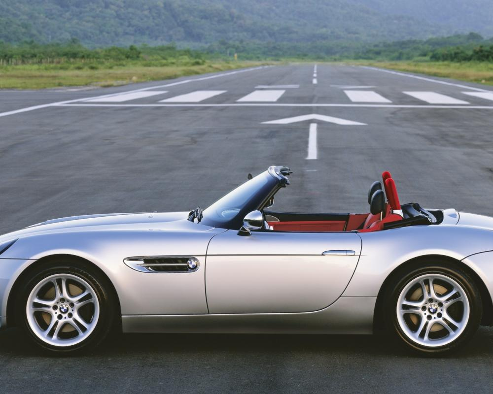 2000-'03 BMW Z8/ Alpina Roadster V8 | Hemmings