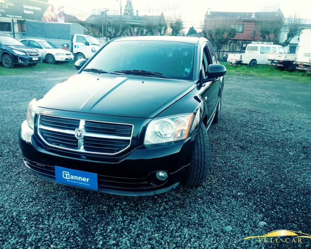 DODGE CALIBER SXT 2.0 AUT 2009 | Full-Car Automotora