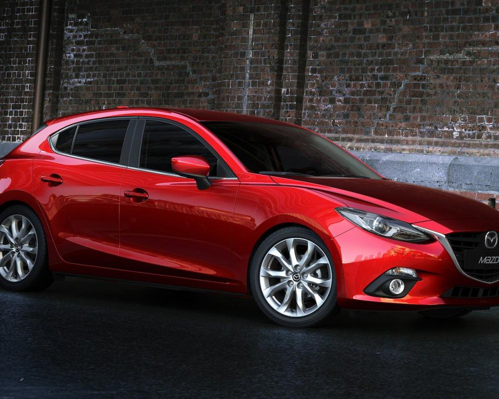 2014 Mazda 3 SP25 review | CarAdvice