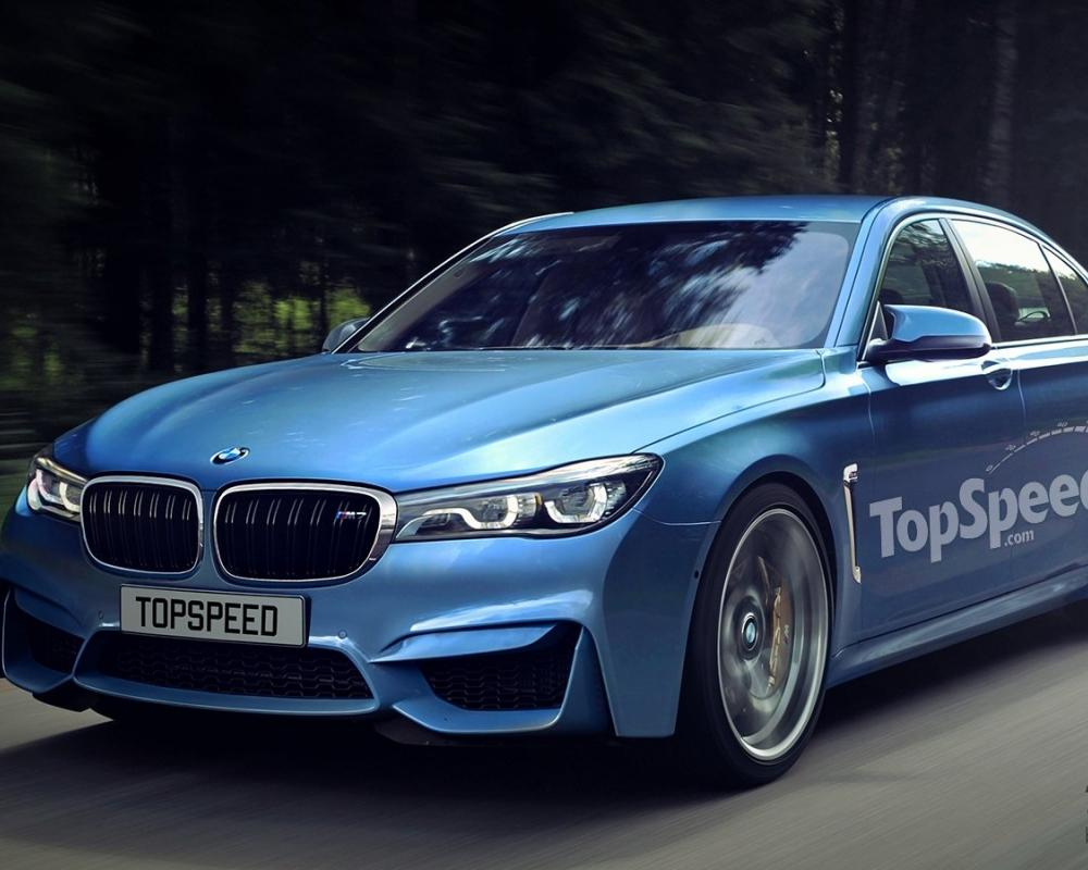 BMW M7: Latest News, Reviews, Specifications, Prices, Photos And ...