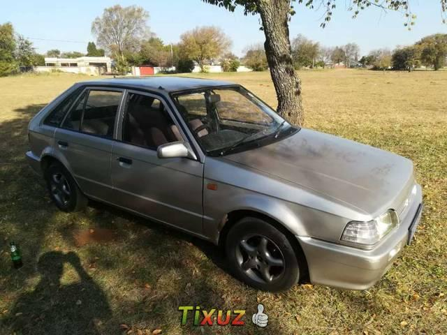 Mazda 323 in West Rand - used mazda 323 1996 west rand - Mitula Cars