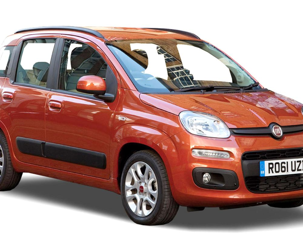 Fiat Panda hatchback 2020 review | Carbuyer