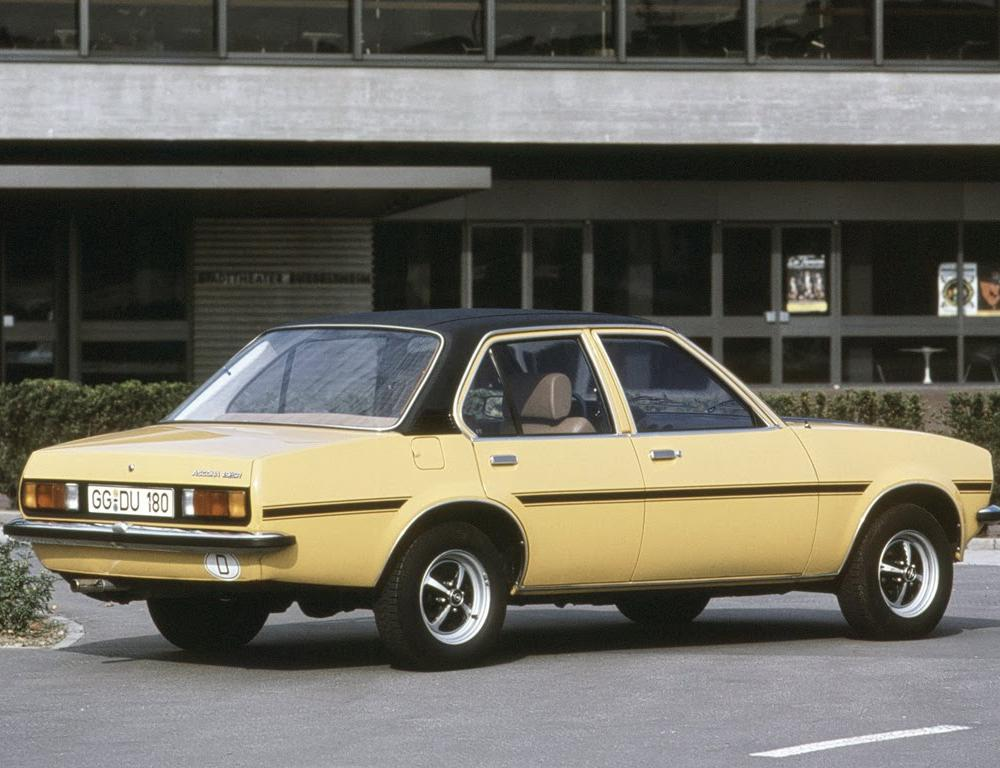 opel ascona 1.9 sr Photo 45822. Complete collection of photos of ...