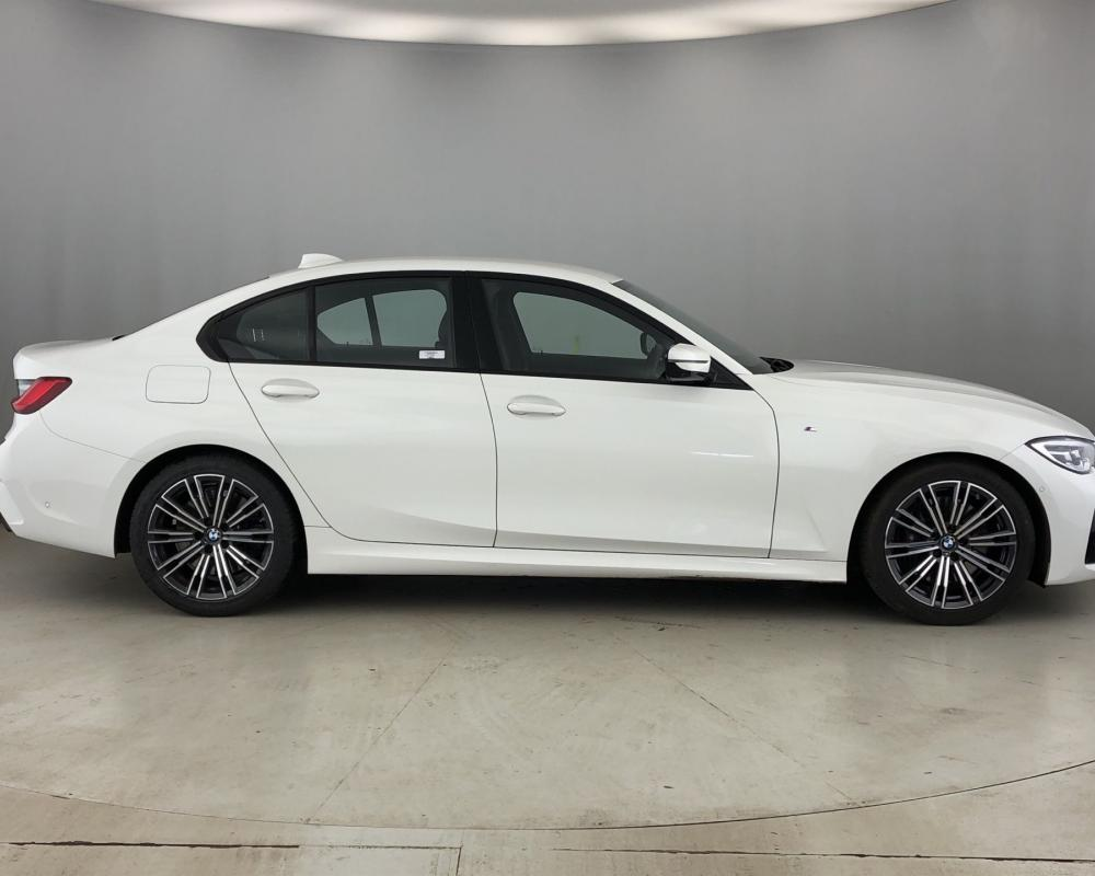 Used BMW 3 Series 330i M Sport Saloon (YL19ZPZ) | Halliwell Jones BMW