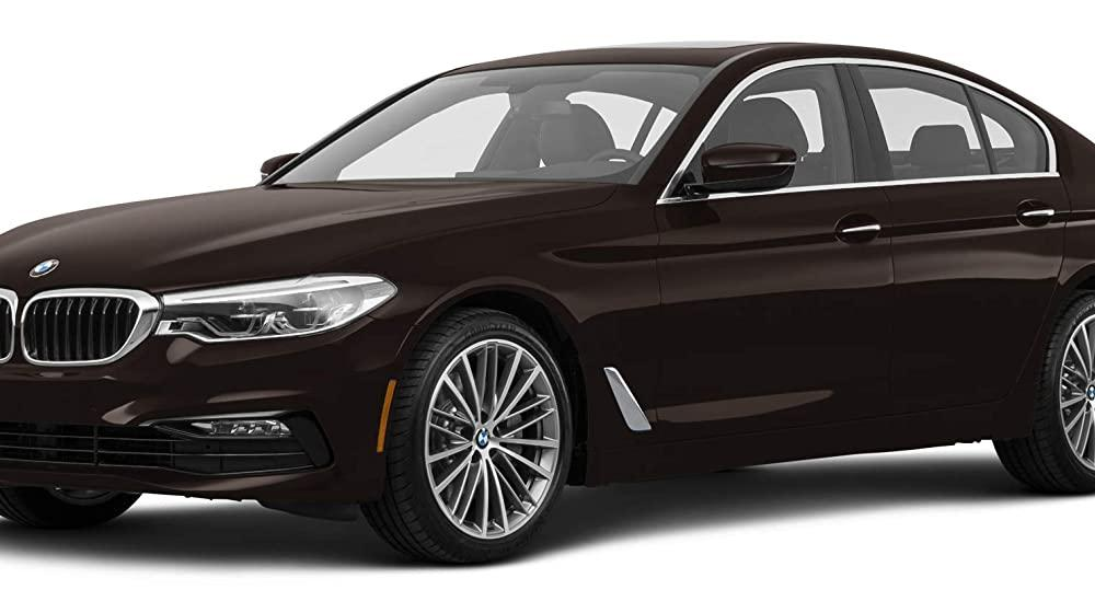 Amazon.com: 2019 BMW 530i Reviews, Images, and Specs: Vehicles