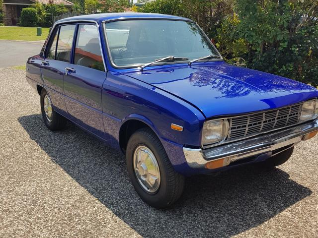 Mazda 1300 Queensland - 37 Mazda 1300 Used Cars in Queensland ...