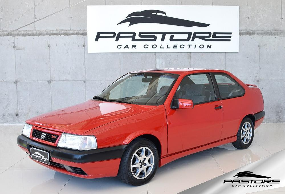 Fiat Tempra Turbo 1995 . Pastore Car Collection