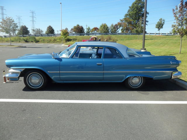 CLASSIC 1960 DODGE SENECA DART TWO DOOR POST CAR for sale in ...