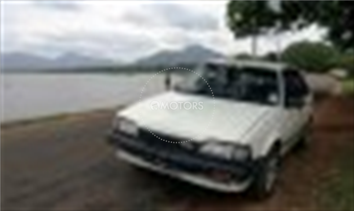 Registered (Used) 1987 Mazda Familia for sale in Kandy - Buy and ...