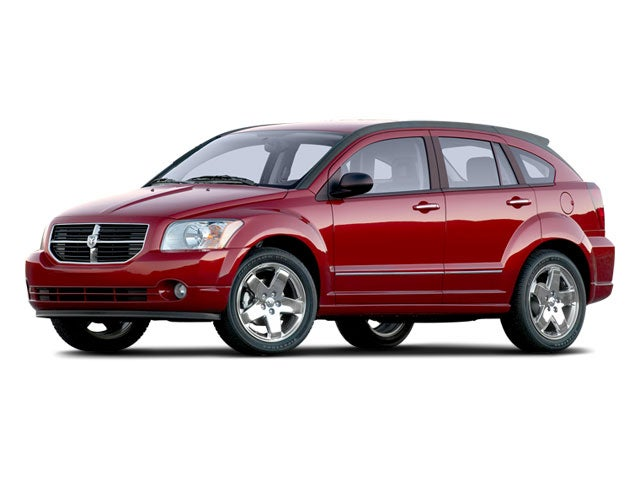 2008 Dodge CALIBER SXT 2.0 in San Antonio, TX | Austin Dodge ...