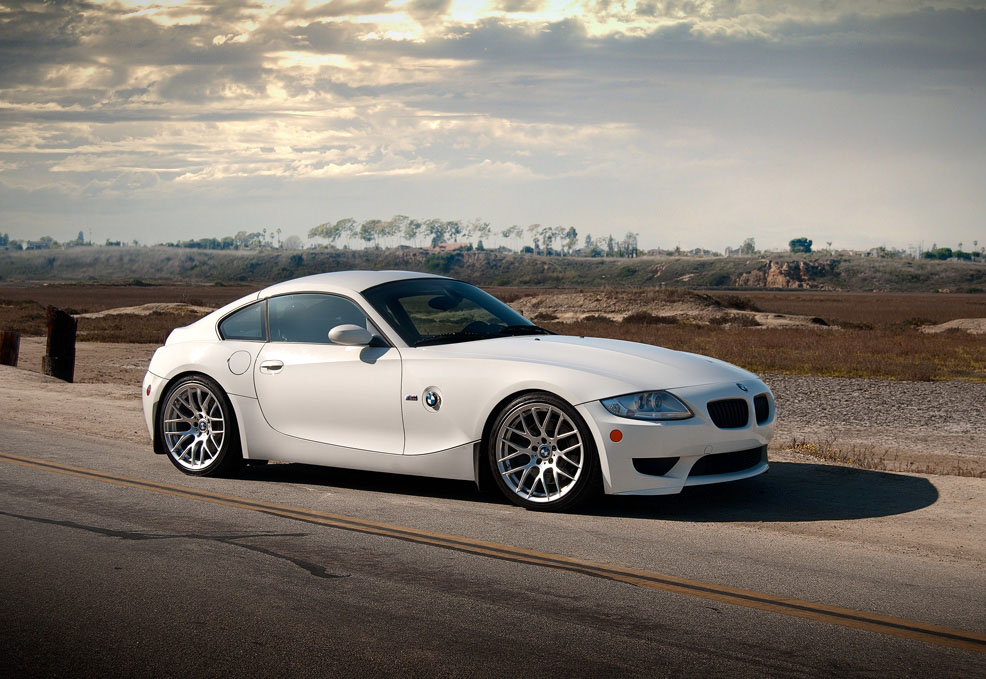 BMW Z3/Z4 Wheels | Custom Rim and Tire Packages