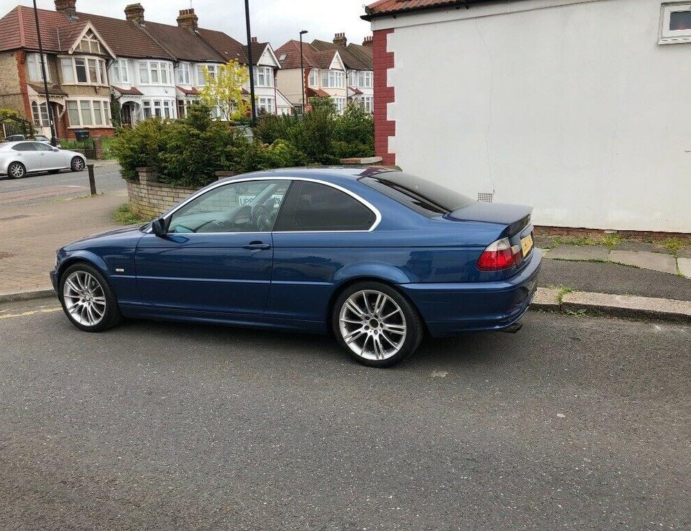 Bmw 320 coupe , manual | in Wood Green, London | Gumtree