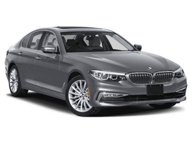 New 2020 BMW 530i xDrive Sedan 4-Door Sedan in Toronto #NN13613 ...