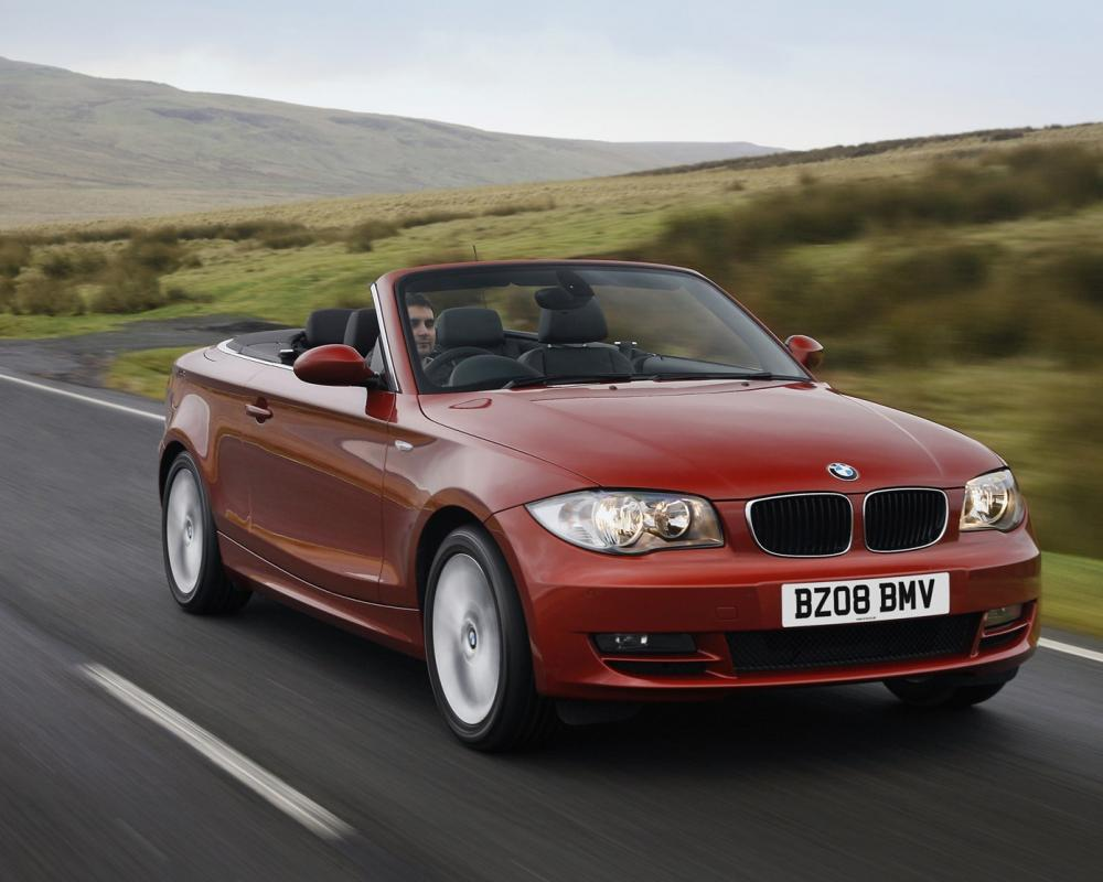 Used BMW 1-Series Convertible (2008 - 2013) Review | Parkers