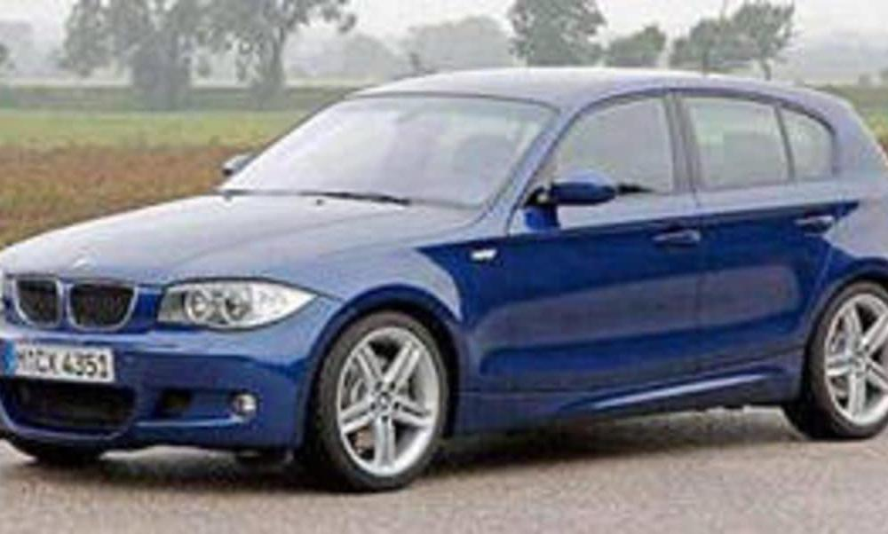 BMW 1 Series 130i 2006 Review | CarsGuide