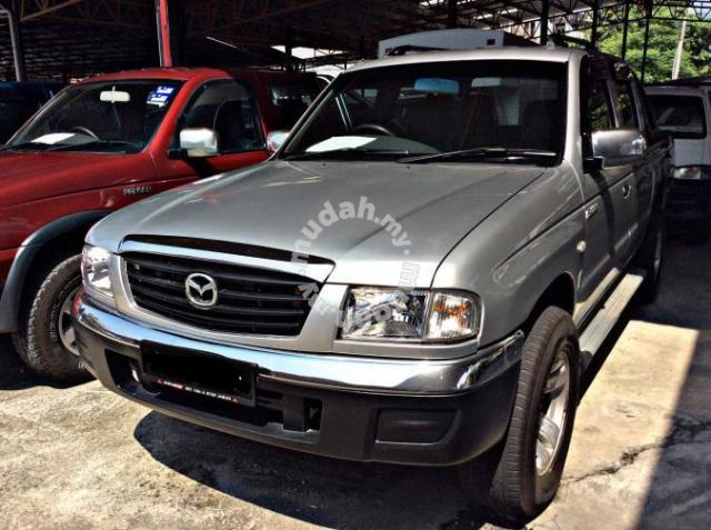 2006 Mazda FIGHTER/ RANGER 2.5 (A) 1OWN TIP TOP - Cars for sale in ...