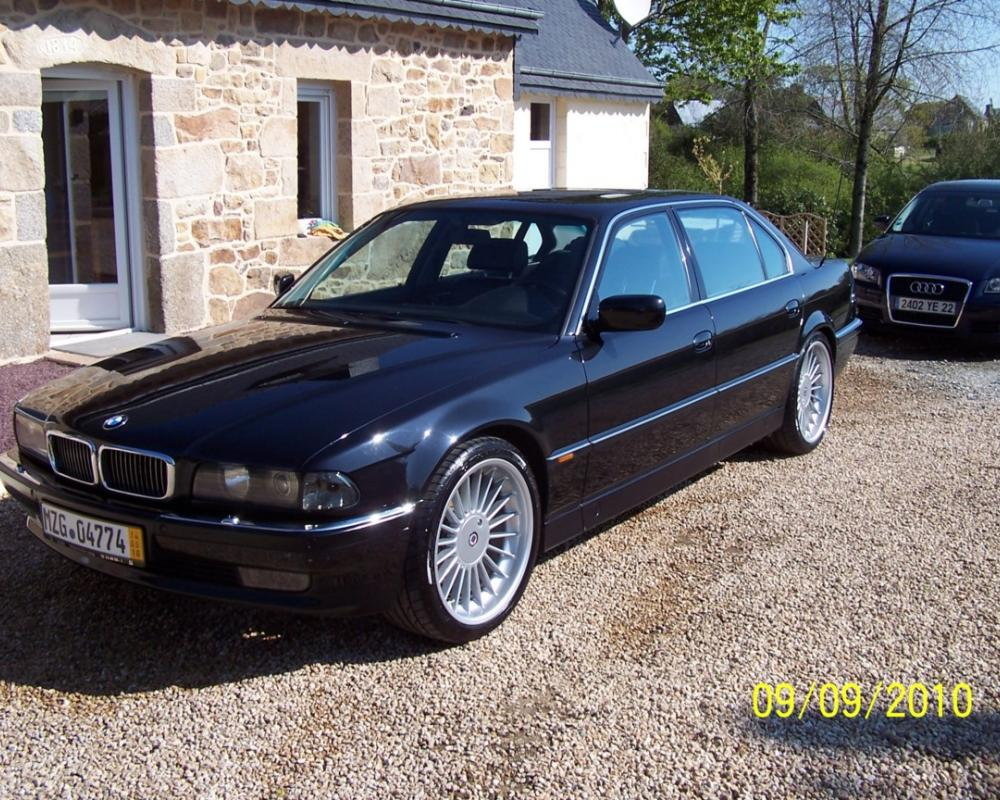 Images for > Bmw 750 Ial
