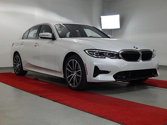 Loaner 2019 BMW 330i xDrive 330i xDrive Sedan in Merriam ...