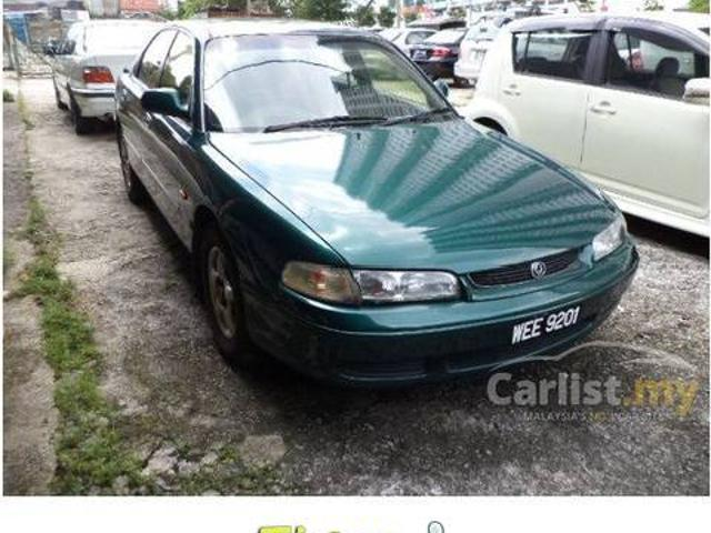 Mazda 626 Used Cars in Klang - Mitula Cars