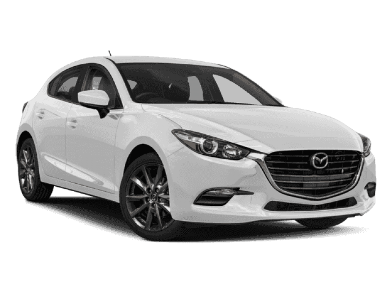 Mazda 3 MAXX SPORT • Easi | Novated Lease & Fleet Management