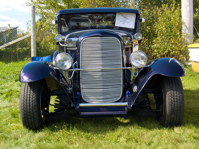 1931 Ford streetrod | Ken Morris Jr | Flickr