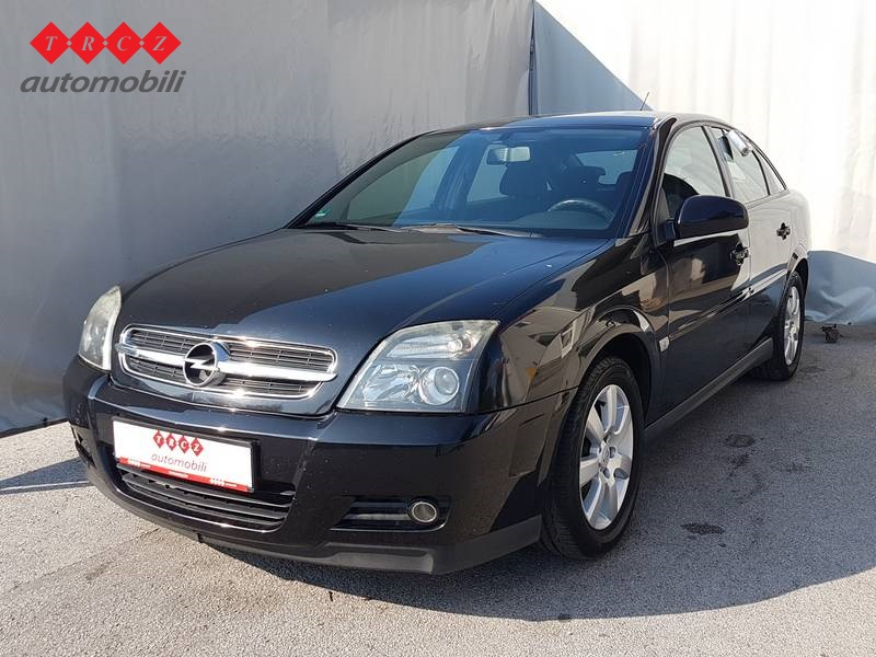 OPEL VECTRA 1,8 16V used vehicle sale LIMOUSINE (LIMO) 2004 g ...
