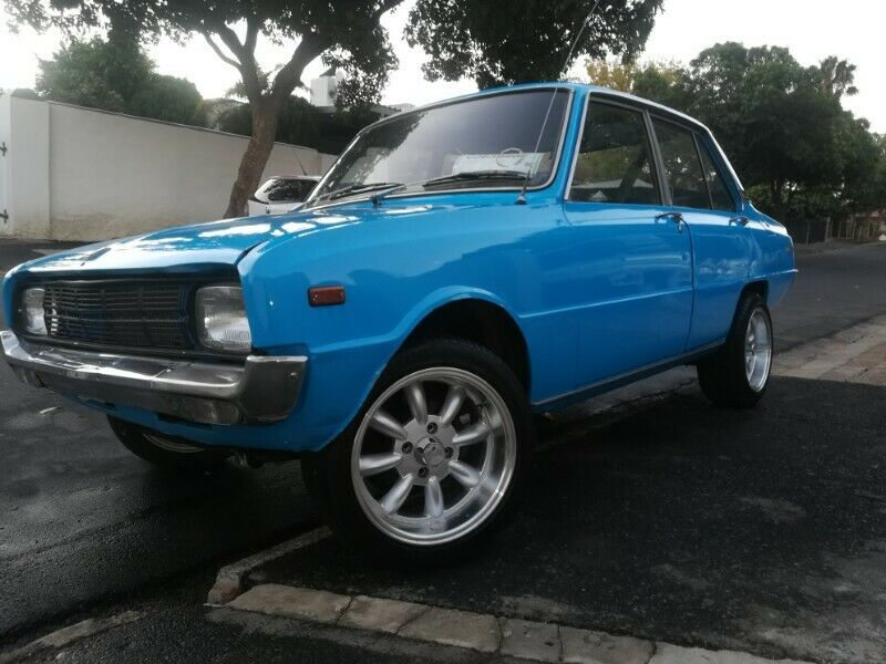 Mazda 1300 deluxe | Paarl | Gumtree Classifieds South Africa ...
