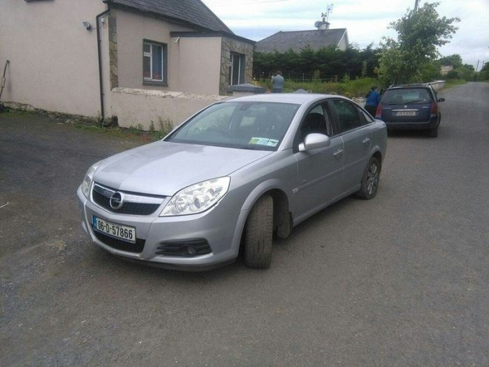 06 Opel Vectra 18 16v Breaking For Sale in Ballylanders, Limerick ...