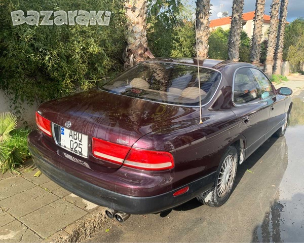 Mazda 6 6,0L 1991 €7.000 №2686286 in Limassol district - 6 - sell ...