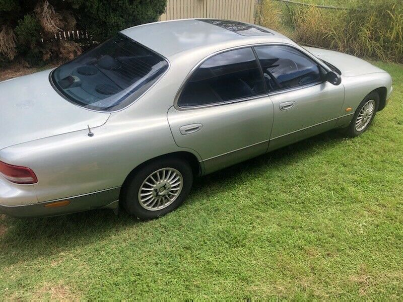 1991 Mazda 929 Automatic Sedan | Cars, Vans & Utes | Gumtree ...