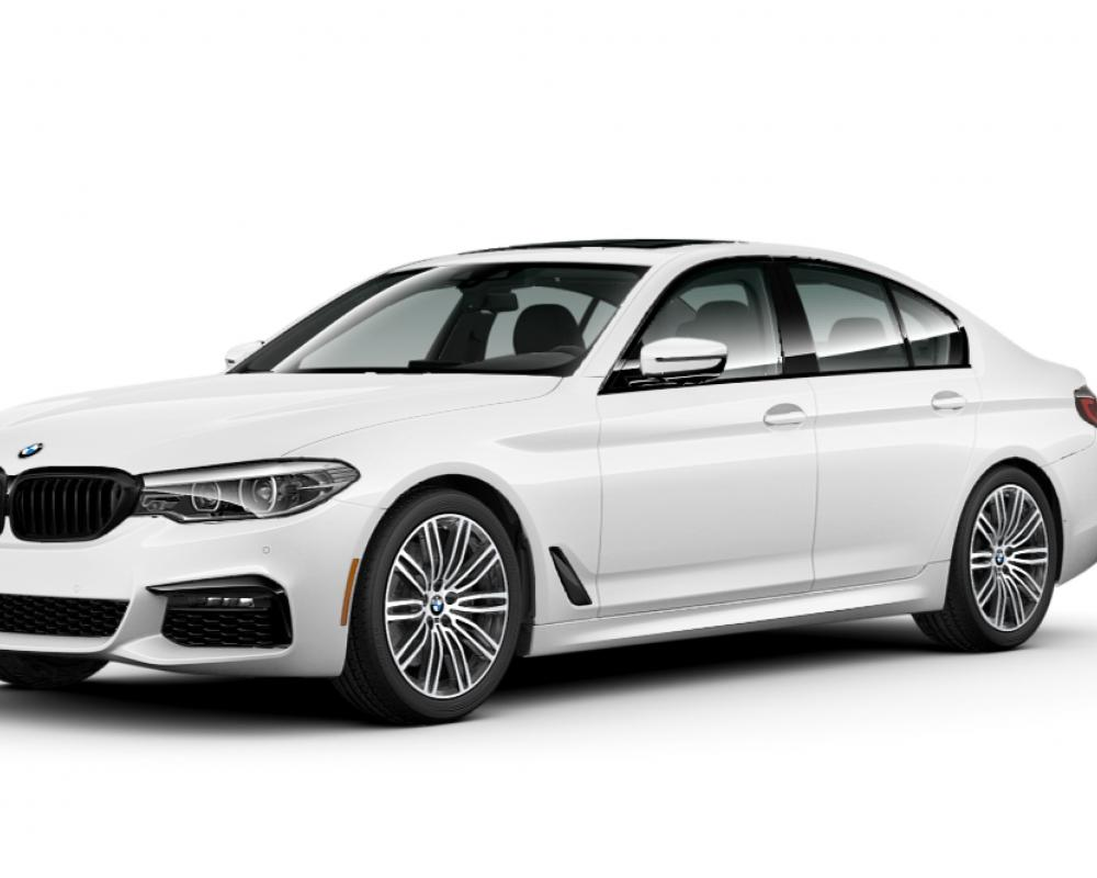 New 2020 BMW 530i For Sale in Los Angeles | VIN: WBAJR3C01LWW68654 ...