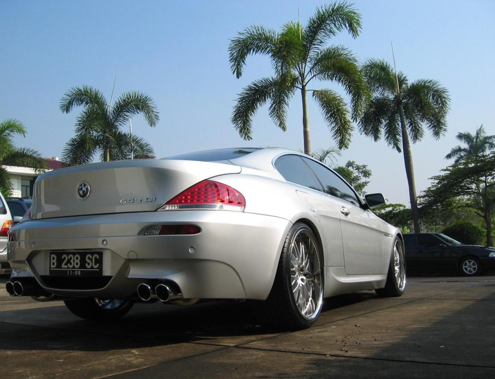 Images for > Bmw 645ci Breyton