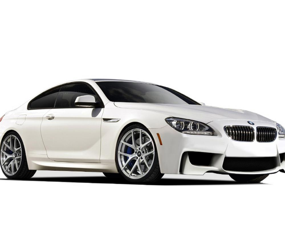 BMW 6 Series F12/F13 | AOA-Performance