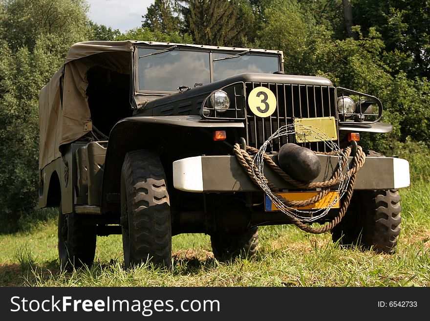Dodge WC 51 – WW II - Free Stock Images & Photos - 6542733 ...