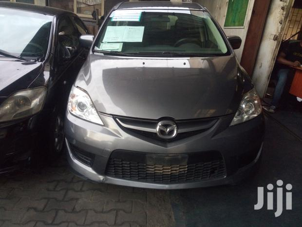 Mazda MS-6 2008 Gray in Ilupeju - Cars, Juliet Autos | Jiji.ng for ...